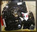 Motor diesel 4BTA3.9-C125