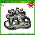 muy caliente venta al por mayor del deporte infantil zapatos sandalia