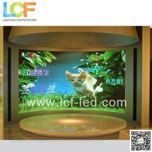 Alquiler y Ventas, Pantallas LED de interior, al aire libre Pantallas LED