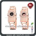 sk9292 2014 venda quente japão menina sexo animal forma de silicone relógio