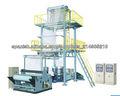 SJ75-150 PE máquina extrusora de película
