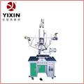 Popular de transferencia de calor de la máquina para yx-gt250 plana y redonda de la superficie del producto