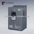 Powtran de control de vectores( 380- 415v, 3 de fase de entrada de salida&) mediun de voltaje del convertidor de frecuencia