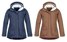 a prueba de agua caballo de invierno chaqueta de montar a caballo ecuestre chaqueta de la ropa al por mayor