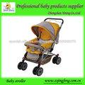 2014 de lujo silla de paseo para bebé de china