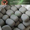 grava y piedra triturada de gravilla
