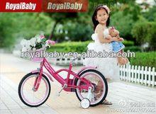 las niñas royalbaby moto hecha en china al por mayor