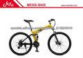mtb bicicleta plegable MS2609-21S