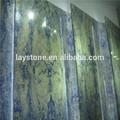 raros bahia azul decoração da parede de granito e lajes de mármore
