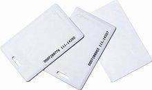 EM4100 de tarjetas RFID de frecuencia doble