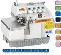 3/4/5 hilo de alta velocidad de máquina de coser overlock lt-737/747/757
