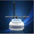 1. Co2 profesional sistema de laser fraccional,Cirugia fraccional MED-870