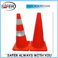 2014 venda quente cones de segurança no trânsito