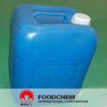 Líquido ácido láctico 80%