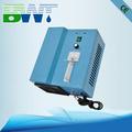 Control de la alimentación de gas de 5 g / h aplicación casa purificador de agua sistema de ozono