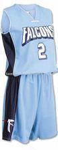 del baloncesto europeo diseño de uniformes