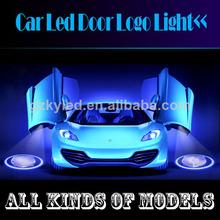 Led específicas fantasma del coche sombra luz logotipo para lexus ls 2003-2014