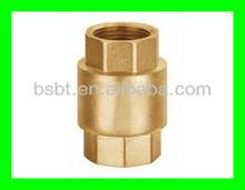 Latón cnc piezas de precisión/de latón mecanizado de piezas/de latón mecanizado de servicio