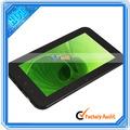 8gb 7- pulgadas android a10 4.0 para la pantalla táctil tablet pc