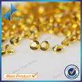 Venta caliente Mercado Brasil 1.25mm Nano Cristal Gema