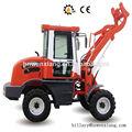 ton 1 similar con tractores mahindra cargador frontal y extremo delantero pala cargadora con 29kw para la venta