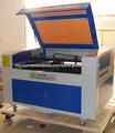 máquina de corte a laser para artesanato em madeira