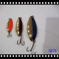 venta al por mayor fabricante de cobre de pesca fijadas