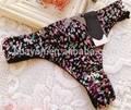 O mais novo 2014 tangas calcinha para as mulheres, meninas g- string