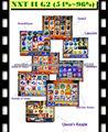 WMX NXT2 juego de máquina tragaperras board / Williams casino juego pcb