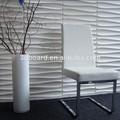 fibra de bambu material importado papel de parede