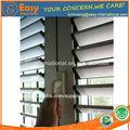 ajustable de alta calidad de lamas de aluminio del obturador de la ventana