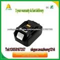 Ferramentas elétricas Makita BL1830 18V carregador de bateria Li-ion