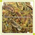 Vainas de sen/senna en polvo vainas/senna té/seco de hojas de sen, las raíces& flores