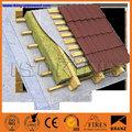 ISOKING Junta lana de roca aislante termico para techos