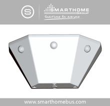 asequible de microondas sensor de movimiento pir para el hotel de automatización