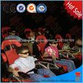 5d cinema 7d simulador 9d simulador de montaña rusa plataforma de movimiento simulador de movimiento proyector 5d