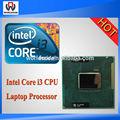 venta caliente i3 2350m sr0dn intel procesador de la cpu de chatarra