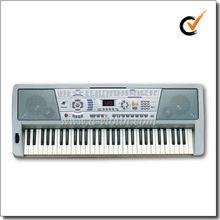 61 teclas piano eléctrico / electrónico de órgano / teclado electrónico(MK-928)