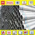 De acero al carbono tubería de precio por tonelada/de carbono de tubos de acero
