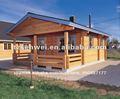 Europea de la casa de vacaciones; de lujo casa de madera; cabina lolog