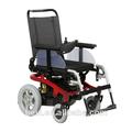 Shanghai bz-6401 beiz de energía eléctrica en silla de ruedas para la venta