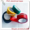 cinta aislante de PVC