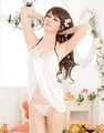 japón ropa interior suave puro súper animal hembra al por mayor