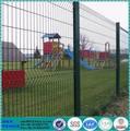 acier inoxydable 3d 304 clôture treillis métallique soudé