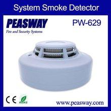 Detector de humo optico PW-629 SERIES