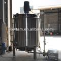 Haut cisaillement émulsifiants réservoir de mélange homogène( ce aprroved)