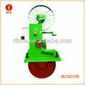 MJ3212B Máquina de sierra de cinta para corte de madera 1500mm