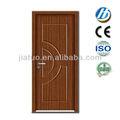 P16 2014 chino buena puerta de madera del quanlity pvc