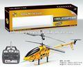 2.4g 3.5 canal rc helicóptero girocompás