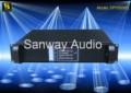 FP10000Q altavoz amperio amplificador audio estéreo
